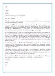 sample recommendation letter for job amitdhull co