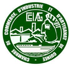 chambre d artisanat chambre de commerce d industrie et d artisanat de guinée cciag