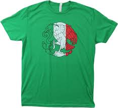 Colors Of The Mexican Flag Amazon Com Mexico T Shirt Mexican Flag Tee Shirt Clothing