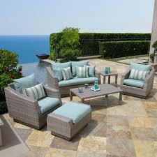 nice grey patio furniture gray patio conversation sets outdoor