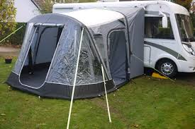 Motorhome Drive Away Awning Review Inflatable Awnings Review
