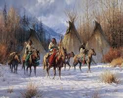 native american western art paintings native american art by