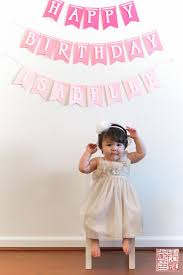 baby birthday pink ombre cake for baby s 1st birthday dessert