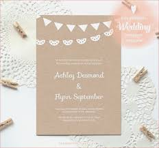 print your own wedding invitations free wedding invitations to print at home dogobedience co