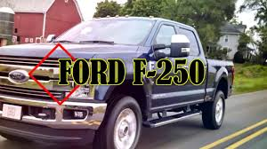 Ford Ranger Truck Recall - news 2017 ford f 250 recalled because they could roll while