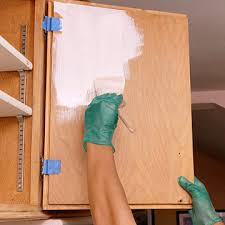 painting kitchen cabinet painting kitchen cabinets better homes gardens