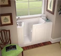Bathroom Accessories For Senior Citizens Pros And Cons Of A Walk In Tub Bathrooms Plus Of South Florida Blog