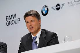 bmw ceo report bmw ceo to changes in top team