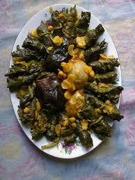 cuisine irakienne dulema دولمه iraqi food أكلات عراقيه