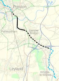 Lancaster Map Lancaster Canal Tramroad Wikipedia