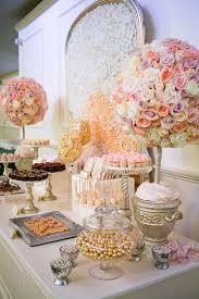 Pink Wedding Candy Buffet by 435 Best Wedding Candy Dessert Buffets Images On Pinterest