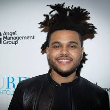 what is the weeknds hairstyle the weeknd s new song in the night was written in marilyn