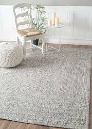 jubileesolid braided indoor outdoor rug rugs usa and shag rugs