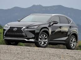 lexus crossovers review 2015 lexus nx 200t f sport ny daily