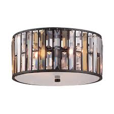 flush mount ceiling fixtures hinkley lighting gemma flush mount ceiling light in vintage bronze