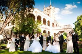 wedding venues sydney fairytale weddings and special occasions