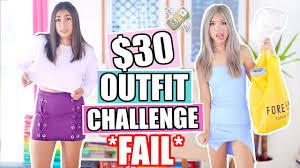 Challenge Mamamiamakeup 30 Challenge With Jeanine Amapola Forever 21 Challenge