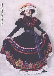 catrina costume catrina