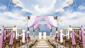 wedding places to get married stunning best beach wedding