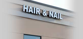 vip hair and nail salon nail polish designs