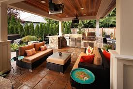 outdoor kitchen builder casper wy decks unlimited llc