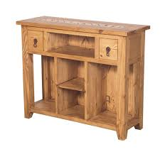 rustic wedge end table furniture chairside table with drawers fascinating black round