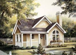 cottage style house plans plan 77 230