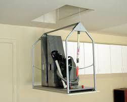amazon com versalift attic lift model 24 corded unit home