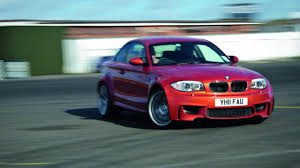 bmw drift cars learning to drift in a bmw 1m coupe top gear