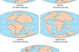 continental drift considered pseudoscience u2014