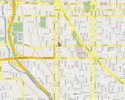 Map Denver Colorado by 23 October 2008 Evstudio Architecture Engineering