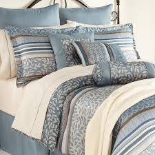 bedroom navy blue comforter bed sets and coral images with awesome