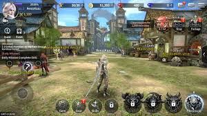 game mod apk data obb dragon nest 2 legend v0 3 18 apk data obb free download android game