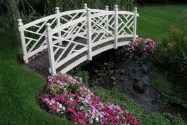 Backyard Bridge 50 Dreamy And Delightful Garden Bridge Suggestions Best Of