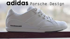 porsche design shoes adidas porsche design 356 review youtube