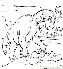 dinosaur coloring 05 coloring free dinosaur