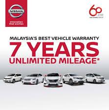 lexus malaysia warranty nissan malaysia