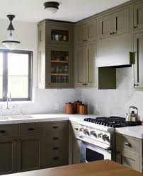 Kitchen Cabinet Colors Ideas 7 Colorful Kitchens That Will Make You Want To Paint Your Cabinets