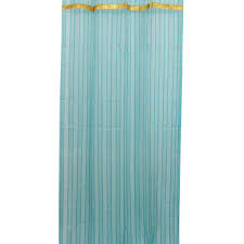 Sari Curtain Best Turquoise Window Curtains Products On Wanelo