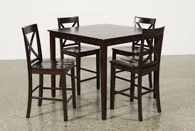 5 Piece Dining Room Sets Pierce 5 Piece Counter Set Living Spaces