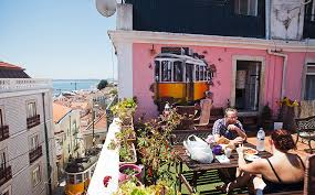 the 10 best luxury and budget friendly hostels in lisbon momondo