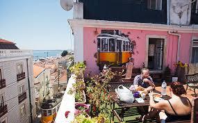 patio hostel the 10 best luxury and budget friendly hostels in lisbon momondo