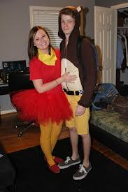 Couples Costume Halloween 92 Clever Couples Halloween Costumes Images