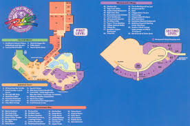 Las Vegas Strip Casino Map by Rio Hotel Map Map Of Rio Las Vegas