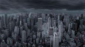 desktop wallpaper hd new york new york city dark skies panorama 4k ultra hd desktop wallpaper