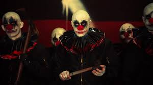 american horror story cult trailer clown filled recruitment video