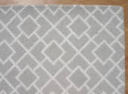 Modern Grey Rug Geometric Style Modern Grey Loop Area Rug Adc Rugs