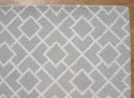 Modern Gray Rug Geometric Style Modern Grey Loop Area Rug Adc Rugs