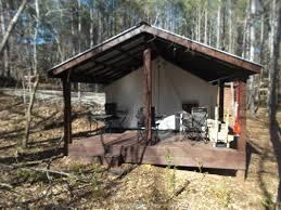 beechwood cabin tent thus far farm