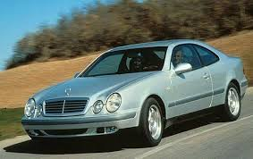 mercedes clk coupe used 1999 mercedes clk class for sale pricing features